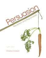 Persuasion: Receptio…,9780495567509