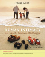Human Intimacy: Marr…, 9780495504337