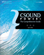 Csound Power!, 1st E…
