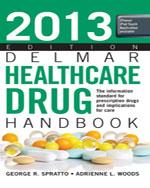 2013 Delmar Healthca…,9781133280309