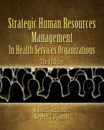 Strategic Human Reso…,9780766835405