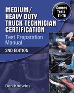 Medium/Heavy Duty Tr…, 9781418066000