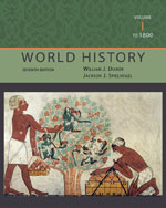 World History, Volum…,9781111831660