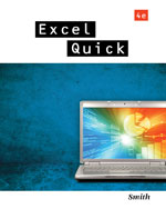 Excel Quick, 4th Edi…,9781111822538