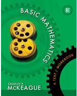 Basic Mathematics: A…,9781133103622