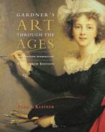 Gardner's Art throug…,9780495573555