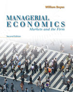 Managerial Economics…, 9780618988624