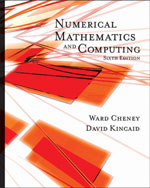 Numerical Mathematic…,9780495114758