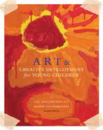 Art and Creative Dev…, 9780495913122