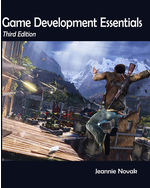 Game Development Ess…, 9781111307653
