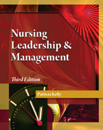 Nursing Leadership &…