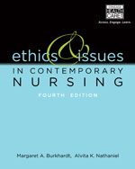 Ethics and Issues in…, 9781133129165