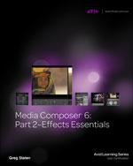 Media Composer 6: Pa…, 9781133788881