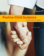 Positive Child Guida…,9781111833404
