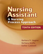 Nursing Assistant: A…,9781418066079