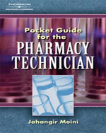 Pocket Guide for Pha…, 9781418032210