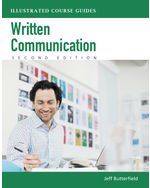 Written Communicatio…,9781133187615