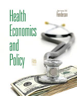 Health Economics and…,9780538481175