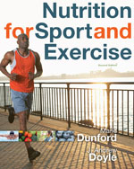 Nutrition for Sport …, 9780840068293