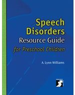 Speech Disorders Res…,9780769300801