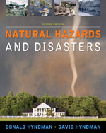 Natural Hazards and …,9780495316671