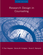 Research Design in C…,9780534523480