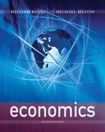 Economics, 9th Editi…,9781111826130