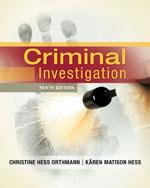 Criminal Investigati…