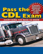 Pass the CDL Exam Vi…,9781401804015