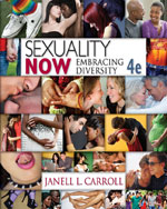Sexuality Now: Embra…,9781111835811