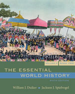 The Essential World …