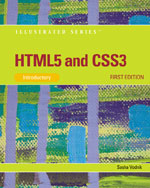 HTML5 and CSS3, Illu…