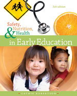 Safety, Nutrition an…,9781111832520