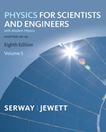 Physics for Scientis…, 9781439048375