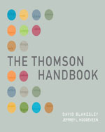 Bundle: The Thomson …, 9781428299726
