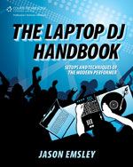 The Laptop DJ Handbo…,9781435456648