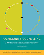 Community Counseling…