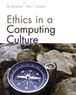 Ethics in a Computin…,9781111531102