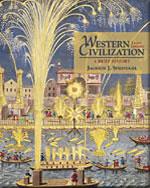 Western Civilization…, 9780534627218