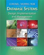Database Systems: De…,9780538748841