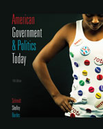 American Government …,9780495502289