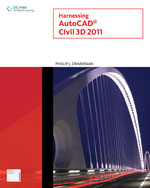 Harnessing AutoCAD® …,9781111137915