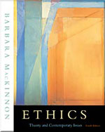 Ethics: Theory and C…,9780534564322