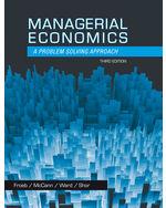 Managerial Economics…, 9781133951483