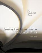 Secondary School Lit…,9780495809500