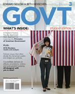 ePack: GOVT 2012 Edi…,9781111653613