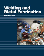 Welding and Metal Fa…, 9781418013745
