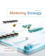 Marketing Strategy, …, 9780538467384