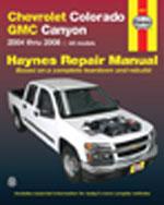 Chevrolet Colorado &…, 9781563927539