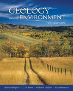Geology and the Envi…,9780495113058
